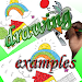 Download Drawing examples and excercice  APK