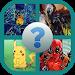 Download Угадай персонажа 3.4.2dk APK