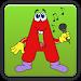 Download Учим буквы и звуки (алфавит) 1.6.2 APK
