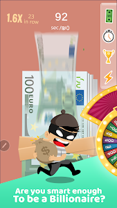 Download Be a Billionaire - Are you the next Billionaire? 6.5 APK