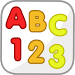 Download Primary English Letters Numbers Animal Colors 8.1 APK