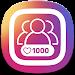 Download زيادة متابعين انستقرام 2017 1.0 APK