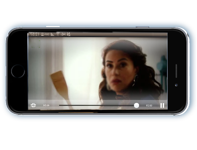 screenshot of شاهد قنوات Mbc مباشر. version 2.0