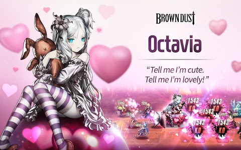 Download Brown Dust 1.22.9 APK