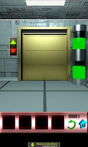 Download 100 Doors 1.5 APK
