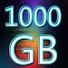 Download 1000gb free cloud prank 1.0 APK