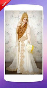 Download 1001 Gaun Pengantin Muslimah 1 0 Apk Downloadapk Net