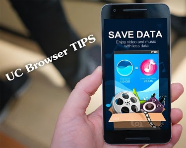 screenshot of 2017 Fast UC Browser Last Tips version 1.3