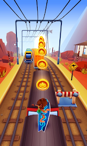 Download 2017:Subway Surfer Tricks 1.0 APK
