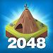 Download 2048 City building game 1.0.1 APK