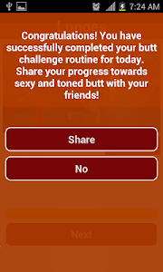 Download 30 Day Butt Challenge FREE  APK
