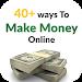 Download 40+ easy ways to make money !! 2.2.3 APK