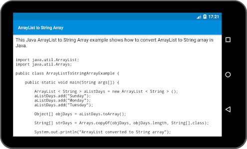 Download 400+ Java Programs with Output 1.0 APK
