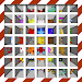 49 Levels parkour! MCPE parkour map