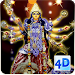 Download 4D Durga Puja, Navaratri Durgotsava Live Wallpaper 5.0 APK