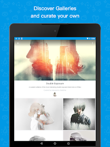Download 500px – Discover great photos  APK