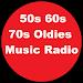 Download 50s 60s 70s Oldies Music Radio 1.4 APK