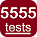 Download 5555 English Grammar Tests 7 APK