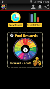 Download 8 ball pool reward 8.2 APK