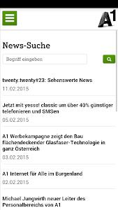 Download A1 Newsroom 1.1.0 APK