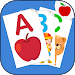 Download ABC Flash Cards Game for Kids & Adults 22 APK