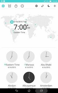 Download ASUS Digital Clock & Widget 1.5.0.22_150817 APK