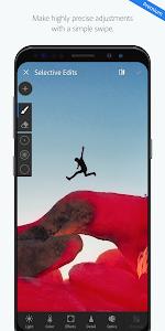 Download Adobe Photoshop Lightroom CC 4.0 APK
