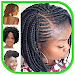 African Hairstyle for Woman