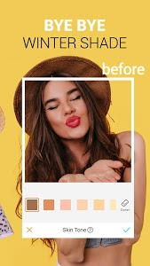 Download AirBrush: Easy Photo Editor 3.9.1 APK