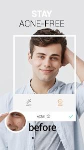 screenshot of AirBrush: Easy Photo Editor version 3.13.2