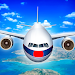 Real Airplane Flight Simulator: Pilot Games