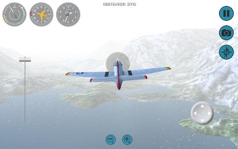 Download Airplane Fly Bush Pilot 1.0 APK