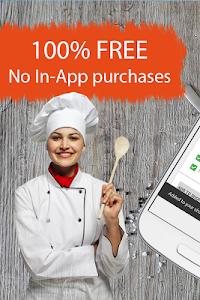 Download All Recipes Free - Food Recipes Cookbook 5.2 APK