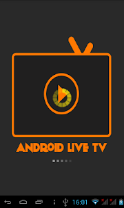 Download Android Full Live TV 2.0 APK
