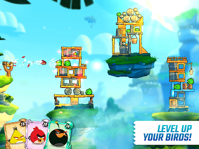Download Angry Birds 2 2.22.1 APK