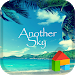 Download AnotherSky LINE Launcher Theme 4.1 APK
