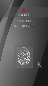 Download App Lock (Scanner Simulator) 4.5 APK