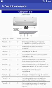 Download Ajuda Técnico: Ar Condicionado Ajuda 2.3.2 APK