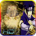 Download Art Sasuke Uciha Ninja Heroes - Wallpaper HD 1.0 APK