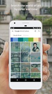 Download Google Arts & Culture 6.4.19 APK