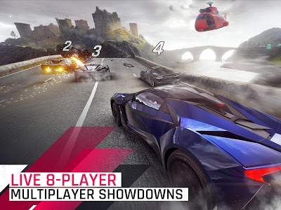 Download Asphalt 9: Legends - 2018's New Arcade Racing Game 1.1.3a APK