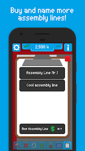 Download Assembly Line 1.4.2.3 APK