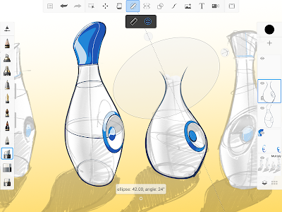 Download SketchBook - draw and paint 4.1.7 APK