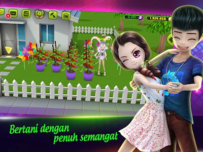 Download AVATAR MUSIK INDONESIA - Social Dance Game 0.8.0 APK