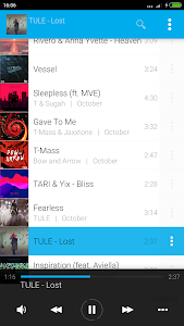 Download Avee Music Player (Pro) 1.2.83 APK