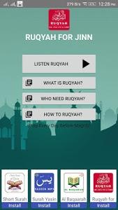Download Ruqyah for Jinn & Evil Eye 4.0 APK