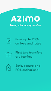 Download Azimo Money Transfer  APK