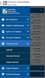 Download App Móvil del Banco República 2.3.17 APK