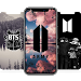 Download BTS wallpapers KPOP 2 APK