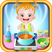 Download Baby Hazel Kitchen Time 15 APK